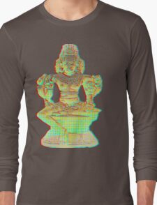 Lord Bramha Long Sleeve T-Shirt