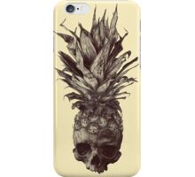 Skull Art iPhone Case/Skin