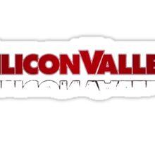 Silicon Valley Sticker