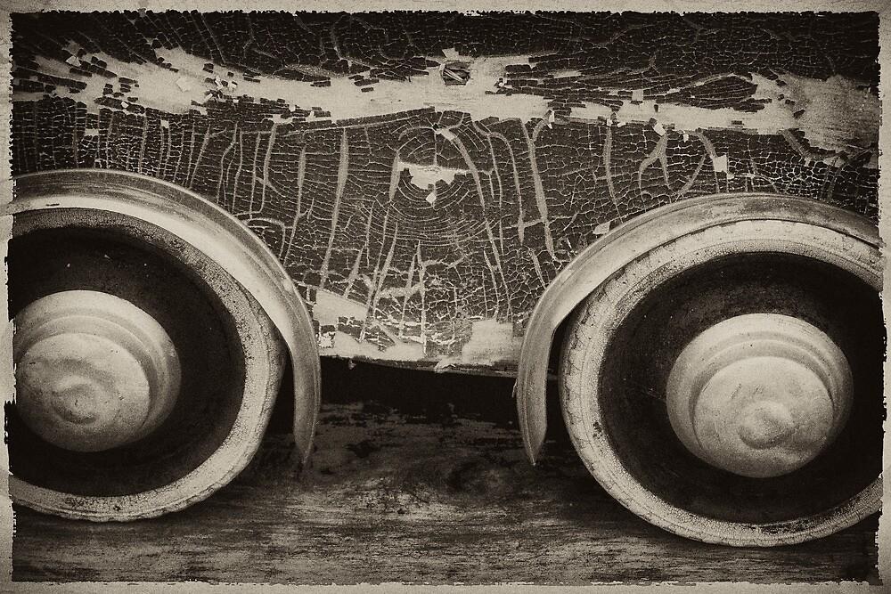 Tot Wheels by James L. Brown