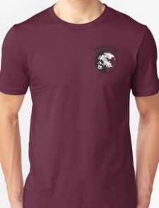 Metal Gear Solid - MSF (Militaires Sans Frontières)over Heart T-Shirt