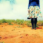 Roxby Downs, I was here by DanielleQ