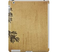 Mountain Ash iPad Case/Skin