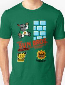 super sun bros. Unisex T-Shirt