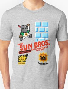 super sun bros. T-Shirt