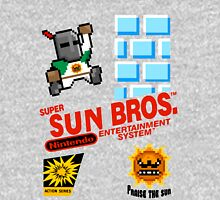 super sun bros. Unisex T-Shirt