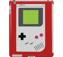 Gamer Boy iPad Case/Skin