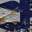Blue Leaves by Peter Baglia
