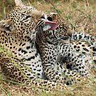 Loving mom! by jozi1