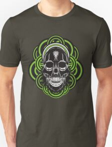 Sarcastic skull T-Shirt