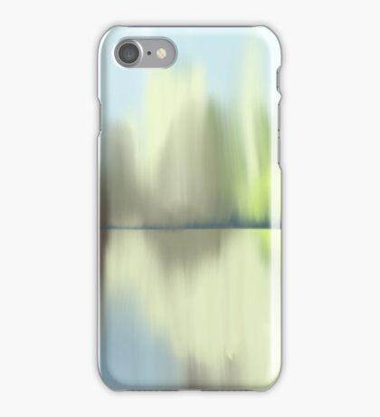 Lime Ice iPhone Case/Skin