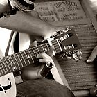 Top Notch Rhythm by shutterbug2010
