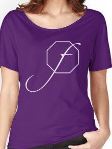 fstop Women's Relaxed Fit T-Shirt