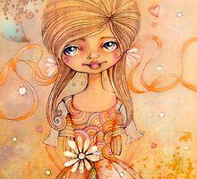 birthday girl by © Karin  Taylor