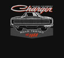 Dodge Charger Classic US Muscle Car T-Shirt