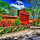 Chalate Country Club by jalewin