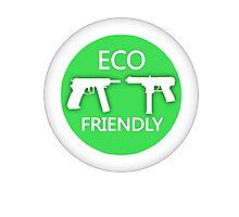 Eco Friendly Photographic Print