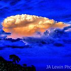 Clouds by jalewin