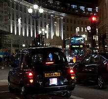 Oxford Street by phil decocco