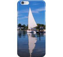 Seaport Scenery 2 iPhone Case/Skin