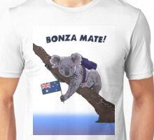 Bonza Mate! Unisex T-Shirt