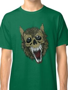 Dire wolf Classic T-Shirt