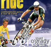 RIDE Cycling Review Issue 2 by RIDEMedia