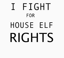 HOUSE ELF RIGHTS Unisex T-Shirt