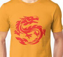 Dragon V2 Unisex T-Shirt