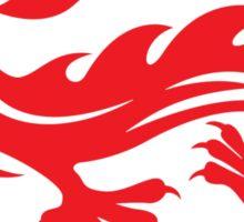 Dragon V2 Sticker