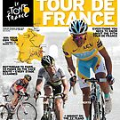 Tour de France Guide 2010 by RIDEMedia