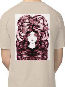 Soon Cho - Garnet Classic T-Shirt