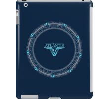 Pegasus Gate iPad Case/Skin