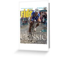 RIDE Cycling Review Issue 28 Greeting Card