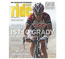 RIDE Cycling Review Issue 38 Photographic Print