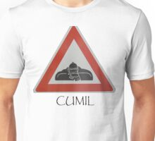 Cumil sign Unisex T-Shirt