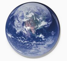 Blue Marble - Earth Kids Clothes