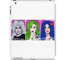 Makin' Mischief iPad Case/Skin