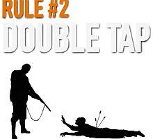 RULE #2 DOUBLE TAP by EllishiaFrancis