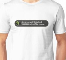 Achievement Unlocked Unisex T-Shirt