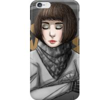 Deus Ex Inspired Fashion iPhone Case/Skin