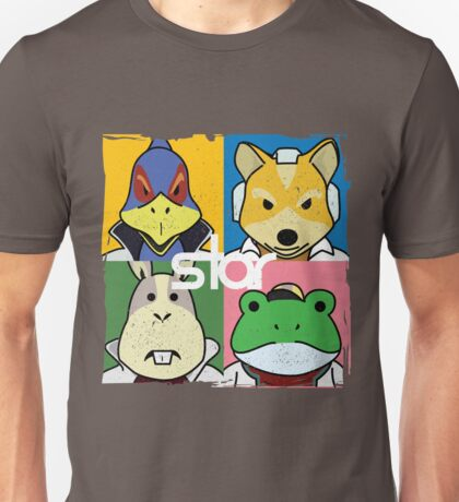 Star - The Best Unisex T-Shirt