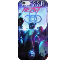 Payday 2 - Alesso Heist iPhone Case/Skin