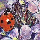 Ladybird ladygird by christine purtle