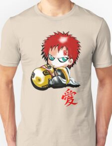 Baby Gaara t shirt, iphone case & more T-Shirt