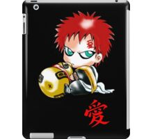 Baby Gaara t shirt, iphone case & more iPad Case/Skin