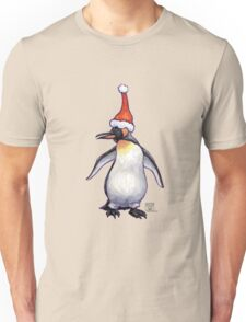 Penguin Christmas Unisex T-Shirt