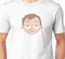 not amused Unisex T-Shirt