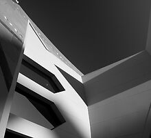 Modern Architecture by Paul Dean