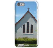 weekapaug chapel iPhone Case/Skin